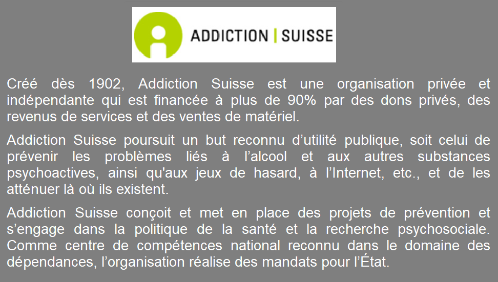 2 - addiction suisse