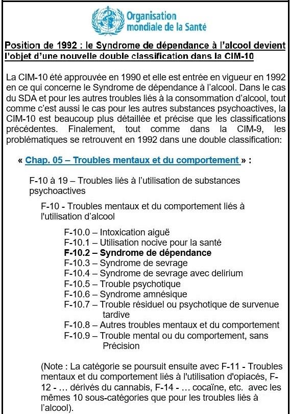 21 - oms - 1992 - cim-10 - 1