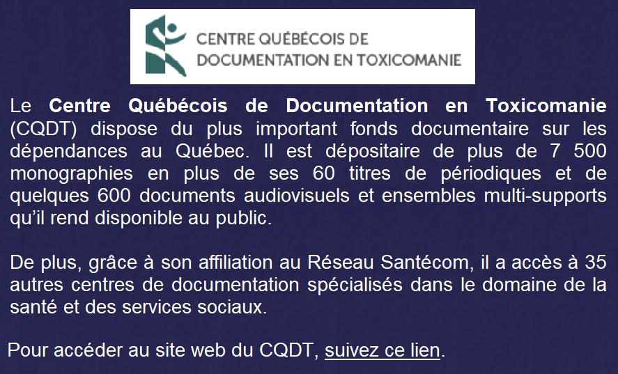 3 - CQDT